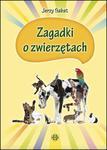 Zagadki o zwierzętach w sklepie internetowym Booknet.net.pl