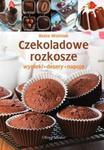 Czekoladowe rozkosze w sklepie internetowym Booknet.net.pl