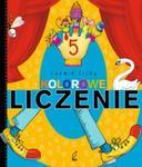 Kolorowe liczenie w sklepie internetowym Booknet.net.pl