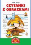 Czytanki z obrazkami w sklepie internetowym Booknet.net.pl