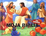 Moja Biblia na drogę w sklepie internetowym Booknet.net.pl