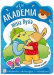 Akademia misia Rysia od 5 lat w sklepie internetowym Booknet.net.pl