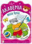 Akademia misia Rysia od 6 lat w sklepie internetowym Booknet.net.pl