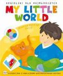 Angielski dla najmłodszych My little world w sklepie internetowym Booknet.net.pl