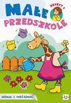 Małe przedszkole zeszyt 2 w sklepie internetowym Booknet.net.pl