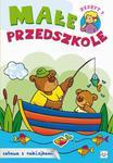 Małe przedszkole zeszyt 3 w sklepie internetowym Booknet.net.pl