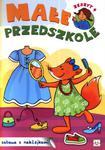 Małe przedszkole zeszyt 4 w sklepie internetowym Booknet.net.pl