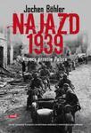 Najazd 1939 w sklepie internetowym Booknet.net.pl