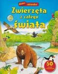 Zwierzęta z całego świata w sklepie internetowym Booknet.net.pl