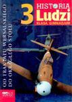 HISTORIA Ludzi klasa 3 gimnazjum Podręcznik wyd.2002 w sklepie internetowym Booknet.net.pl