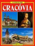 Kraków wersja portugalska w sklepie internetowym Booknet.net.pl