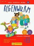 Regenwurm 1B podręcznik z ćwiczeniami w sklepie internetowym Booknet.net.pl