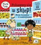 Charlie i Lola Pobawmy się w sklep w sklepie internetowym Booknet.net.pl