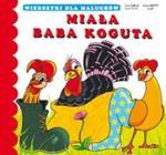 Miała baba koguta w sklepie internetowym Booknet.net.pl