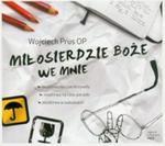 Miłosierdzie Boże we mnie (Płyta CD) w sklepie internetowym Booknet.net.pl