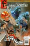Fantasy Komiks tom 11 w sklepie internetowym Booknet.net.pl
