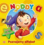 Noddy Poznajemy alfabet w sklepie internetowym Booknet.net.pl
