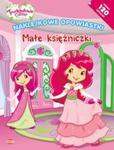Truskawkowe Ciastko Małe księżniczki w sklepie internetowym Booknet.net.pl