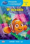 Disney uczy Przygoda z czytaniem W oceanie w sklepie internetowym Booknet.net.pl