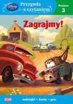 Disney uczy Przygoda z czytaniem Zagrajmy w sklepie internetowym Booknet.net.pl