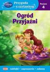 Disney uczy Przygoda z czytaniem Ogród Przyjaźni w sklepie internetowym Booknet.net.pl