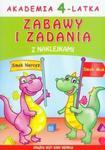 Akademia 4-latka w sklepie internetowym Booknet.net.pl