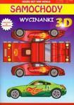 Samochody Wycinanki w sklepie internetowym Booknet.net.pl