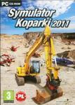 Symulator Koparki 2011 w sklepie internetowym Booknet.net.pl