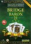 Bridge Baron 21 w sklepie internetowym Booknet.net.pl