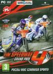 FIM Speedway Grand Prix 4 w sklepie internetowym Booknet.net.pl