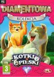 Diamentowa Kolekcja Kotki i pieski w sklepie internetowym Booknet.net.pl
