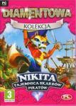 Diamentowa Kolekcja Nikita Tajemnica Skarbu Piratów w sklepie internetowym Booknet.net.pl