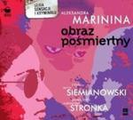 Obraz pośmiertny CD w sklepie internetowym Booknet.net.pl