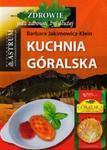 Kuchnia góralska w sklepie internetowym Booknet.net.pl