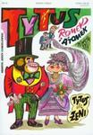 Tytus Romek i Atomek Księga XXV Tytus się żeni w sklepie internetowym Booknet.net.pl