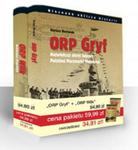ORP Gryf + ORP Wilk Pakiet w sklepie internetowym Booknet.net.pl