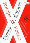 Polska w Europie Europa w Polsce w sklepie internetowym Booknet.net.pl