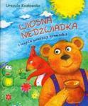 Wiosna niedźwiadka i innych wierszy gromadka w sklepie internetowym Booknet.net.pl