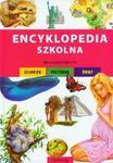 Encyklopedia szkolna dla uczniów klas 1-4 w sklepie internetowym Booknet.net.pl