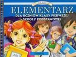 Elementarz dla uczniów klasy pierwszej szkoły podstawowej Nasza szkoła w sklepie internetowym Booknet.net.pl