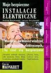 Moje bezpieczne instalacje elektryczne w sklepie internetowym Booknet.net.pl