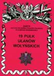 19 pułk ułanów wołyńskich w sklepie internetowym Booknet.net.pl