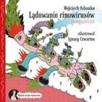 Lądowanie rinowirusów Przeziębienie w sklepie internetowym Booknet.net.pl