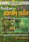 Podstawy ochrony roślin w sklepie internetowym Booknet.net.pl