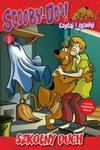 Scooby Doo! Czytaj i zgaduj Szkolny duch w sklepie internetowym Booknet.net.pl