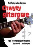 Chwyty gitarowe w sklepie internetowym Booknet.net.pl