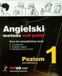 Angielski Kurs do samodzielnej nauki Poziom 1 początkujący w sklepie internetowym Booknet.net.pl