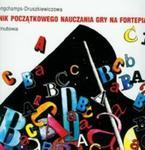 Podręcznik początkowego nauczania gry na fortepianie w sklepie internetowym Booknet.net.pl