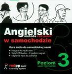 Angielski w samochodzie poziom 3 upper intermediate w sklepie internetowym Booknet.net.pl