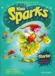 Sparks New Starter Podręcznik w sklepie internetowym Booknet.net.pl